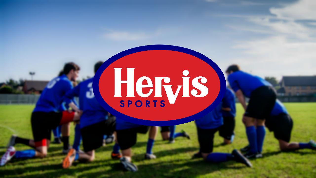 f5db636b449 Hervis Sports - místo