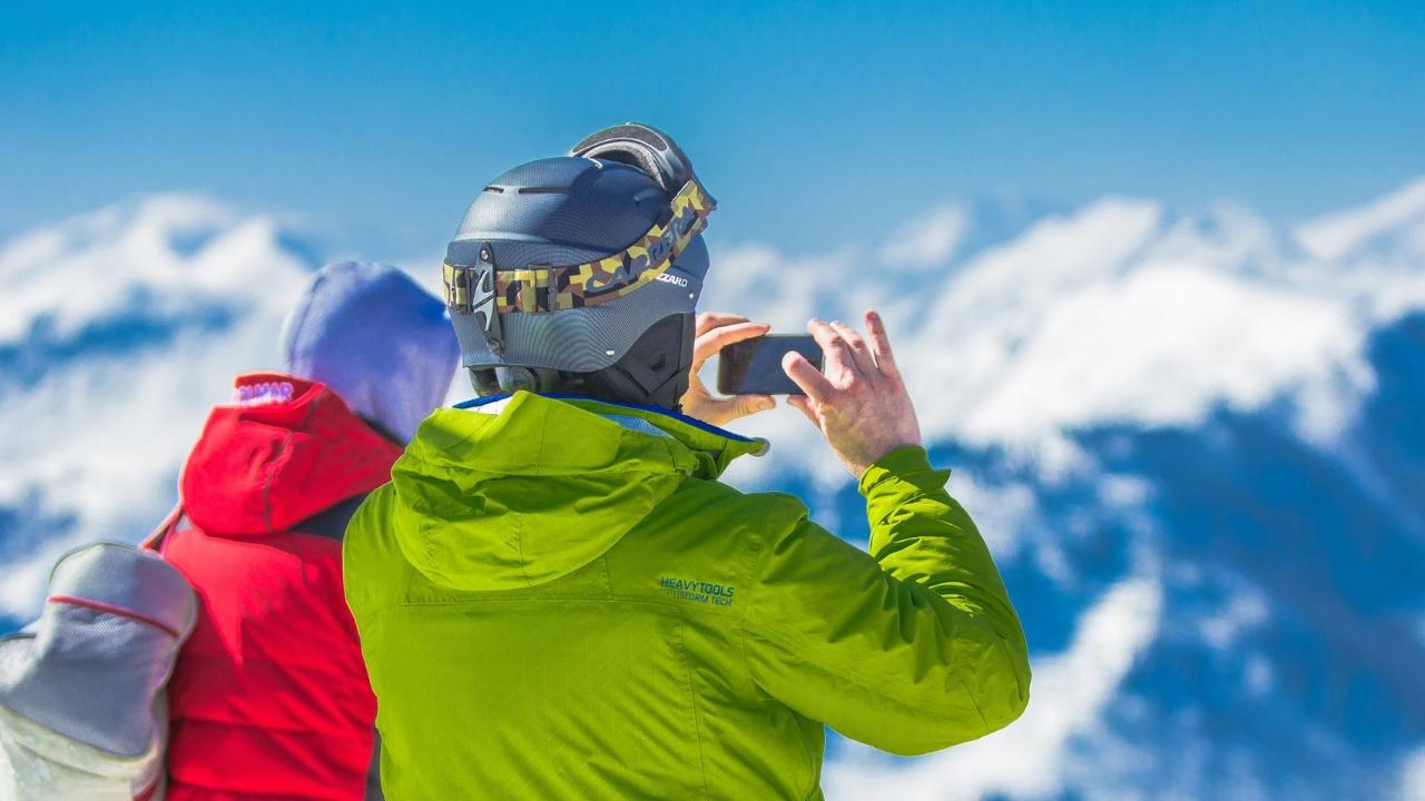 Cestovní pojištění na hory  Vyberte to správné  02e509979b
