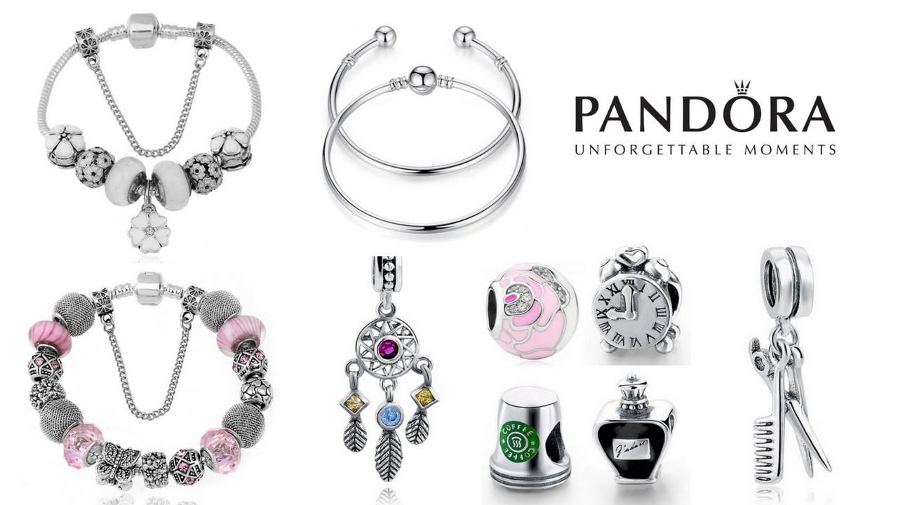 77199065e Pandora náramky levně | 4+1 tip, kde koupit Pandora šperky výhodněji | Tipli