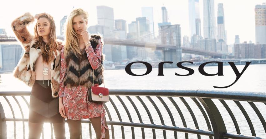 01825210632e Co všechno nabízí Orsay e-shop