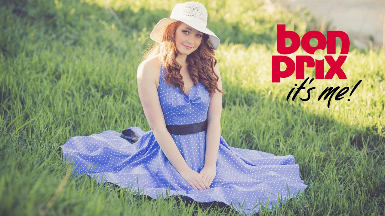 62988a27b37 Vyberte si BonPrix šaty na každou příležitost!