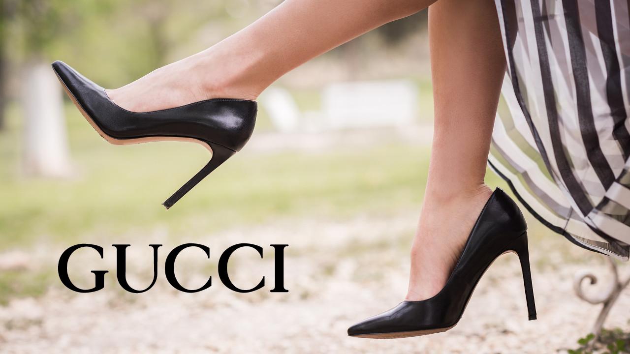 4ba5712684 Obujte luxus. Kde koupit Gucci boty nejlevněji