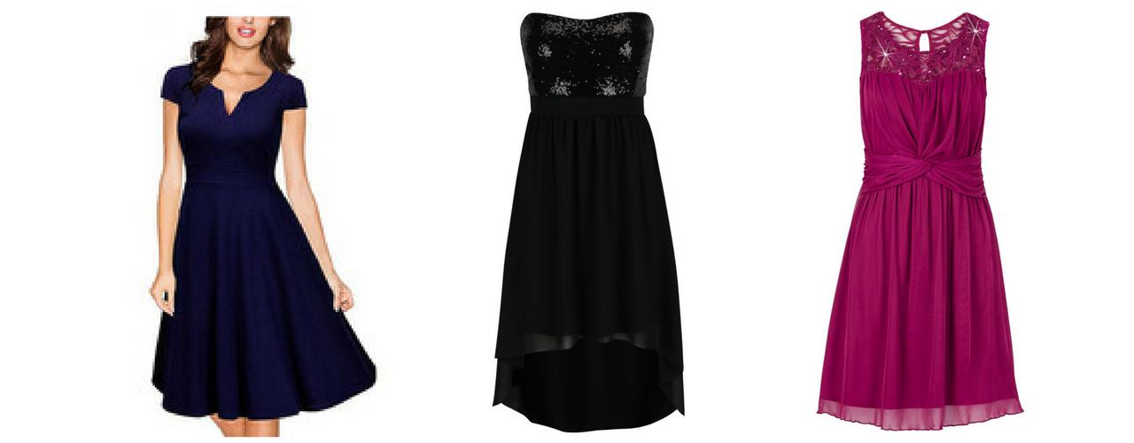 Jak koupit plesové šaty levně  007871c109