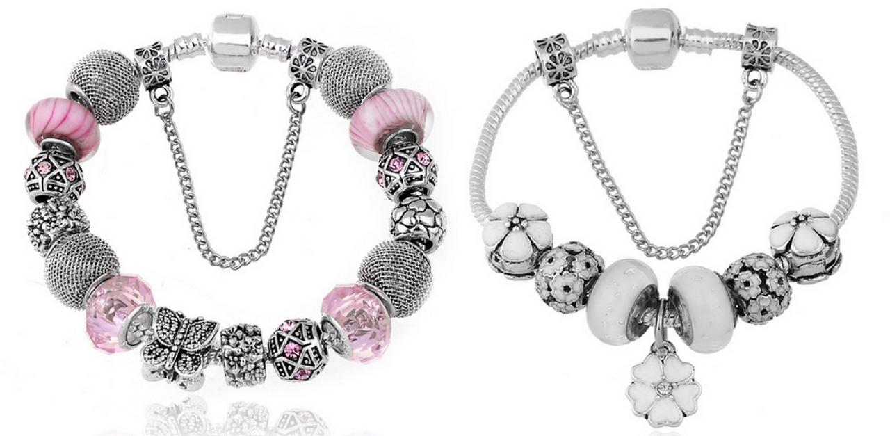 d191a4a47 Pandora náramky levně | 4+1 tip, kde koupit Pandora šperky výhodněji ...
