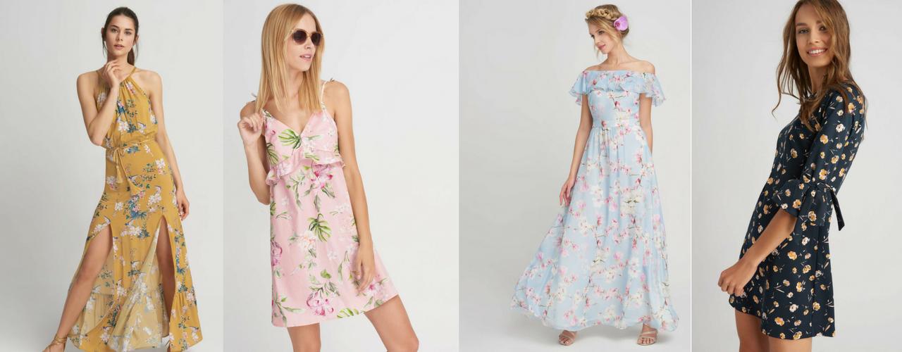 d8a40883ba26 Orsay šaty vás udělají krásnou